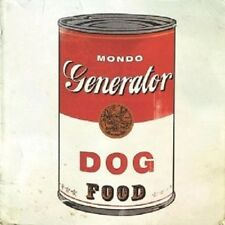 Mondo Generator - Dog Food EP  CD Neuware