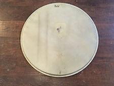"""Vintage Slingerland 20"""" Sound King Bass Drum Head"""