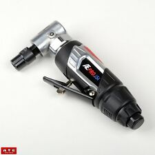 "PRO 1/4"" Right Angle Air Angle Die Grinder Tool Cutting FABRICATION Auto Tool"