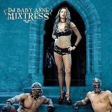 Mixtress by DJ Baby Anne