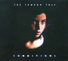 Conditions by The Temper Trap (Digital DownLoad, Oct-2009, Glassnote...