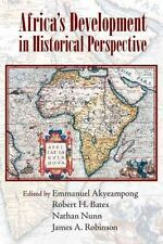 Africa's Development in Historical Perspective, Akyeampong, Emmanuel