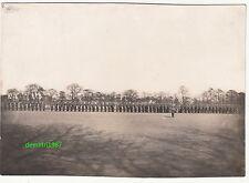 Foto 6. Regiment de Wachtruppe 1926 Berlin Andenken 1. Jäger Batl. Reichswehr !