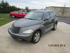 Chrysler : PT Cruiser 4dr  Limited