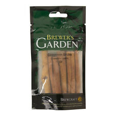 Brewers Garden Cinnamon Sticks - 1 oz Package - Home Brewing Beer Supplies