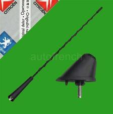 GENUINE Peugeot 206 Citroen Xsara Picasso Rear Roof Aerial Mast + Mounting Base