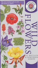 D.A. Sutton Wild Flowers of Britain and Northern Europe (Kingfisher field guides