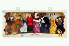Disney Store Beauty and the Beast Deluxe Doll Gift Set Mrs. Potts Chip