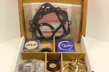 Muncie M21/M22 Manual Transmission Bearing/Sychro Rebuild Kit 65-74 BK116WS