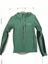 Men's Patagonia Torrentshell Stretch Jacket Green Size XS Retail $200