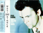 MAXI CD SINGLE PAUL YOUNG 4T DON'T DREAM IT'S OVER DE 1991 RARE !!!!!!!