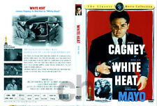 White Heat (1949) - Raoul Walsh, James Cagney, Virginia Mayo   DVD NEW