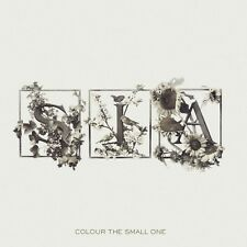 Colour The Small One - Sia (2006, CD NIEUW)