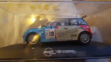 Scalextric Barons Mini Cooper S bmw ag