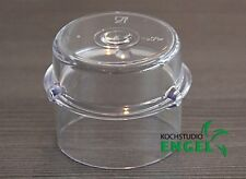 Measuring cup transparent lid suitable for Thermomix TM31 TM 31 Vorwerk NEW