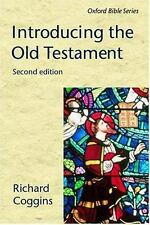 Introducing the Old Testament Oxford Bible Series)