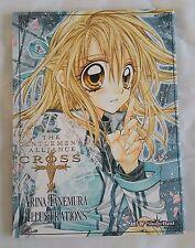 The Gentlemen's Alliance Cross: Arina Tanemura Illustrations by Tanemura, Ari...