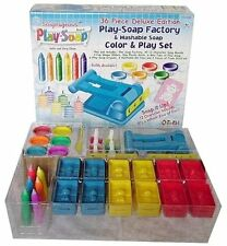 Soaprageous Play-Soap Factory Deluxe Edition