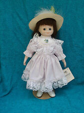 Porcelain Doll by Bradley's Collectible Dolls