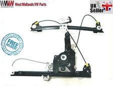 FRONT LEFT SIDE ELECTRIC WINDOW REGULATOR FOR SKODA OCTAVIA MK1 96-10