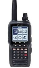 Yaesu FTA-550A (alkaline) VHF Airband Radio With VOR And ILS Navigation