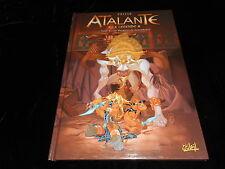 Crisse : Atalante la légende 3 : Les mystères de Samothrace Soleil DL mai 2008