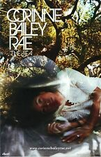 CORRINE BAILEY RAE poster - THE SEA - promo poster - 11 x 17 inches