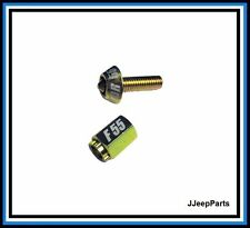 00001-01 Factor 55  Carbon Alloy Steel Grade 5 Winch Lock