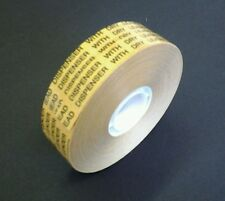 ATG tape 2 x 12mm x 50m Double sided adhesive transfer tape LARGE 50 METRE ROLL