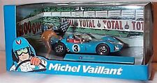Michel Vaillant Vaillante  New in box 1-43 scale