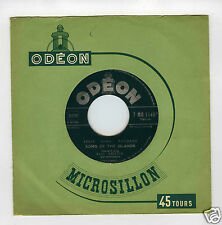 45 RPM SP EARL BOSTIC SONG OF THE ISLANDS