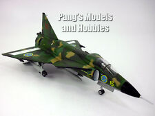 Saab 37 Viggen Swedish Air Force 1/72 Scale Diecast Model by Aviation72