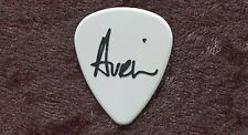 AVRIL LAVIGNE 2002 Let Go Tour Guitar Pick!!! custom concert stage Pick #5