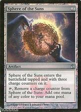 MTG - Mirrodin Besieged - Sphere of the Suns - Foil - NM