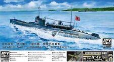 AFV JAPANESE NAVY SUB I-27 1:350 AFV73514