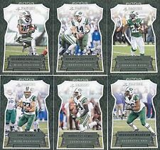 2016 NEW YORK JETS 40 Card Lot w/ PANINI Team Set 26 TRAINING CAMP Players