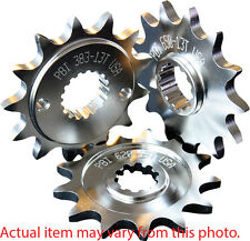 PBI COUNTERSHAFT STEEL SPROCKET 14T Fits: Honda XR200R,TLR200 Reflex,XL250R,XR20