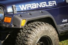"1997-2006 Jeep Wrangler TJ All Terrain Fender Flares 4.75""  /  Rugged Ridge"