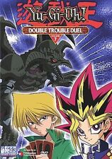 Yu-Gi-Oh, Vol. 7 - Double Trouble Duel 2003 by Ted Lewis; To *NO CASE DISC ONLY*