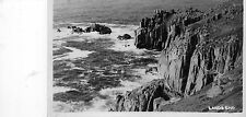 Postcard Cornwall Lands End  un  posted