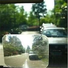 1x Helpful Wide Angle Parking Lens Car Rear View  Back Window Reversing Aid - SS