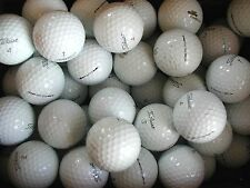 Titleist Pro V1/V1x     50 choice golf balls