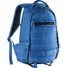 NIKE SB RPM BACKPACK   BA5130 406  retail $90   blue skateboard laptop bag