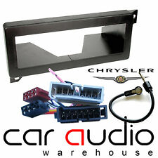 Connects2 Chrysler Grand Voyager 95 - 01 Car Stereo Fascia Fitting Kit