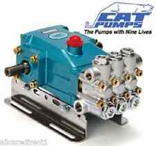 New CAT Pump Model 5CP212W - triplex [three plunger rods] positive displacement