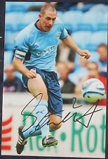Stephen Wright signed (Liverpool)