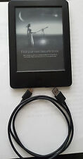 Amazon Kindle 7th Generation (2014) 4GB, Wi-Fi, 6in - Black