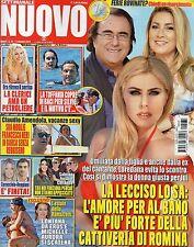 Nuovo 2016 35#Loredana Lecciso,Miriam Leone,Claudio Amendola & Francesca Neri,kk