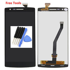 LCD Screen Touch Digitizer Glass Assembly Repair For OnePlus One 1+ A0001 + Tool