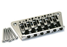 SB-5328-010 Bridge for 12 String Danelectro® Guitar w/ Screw